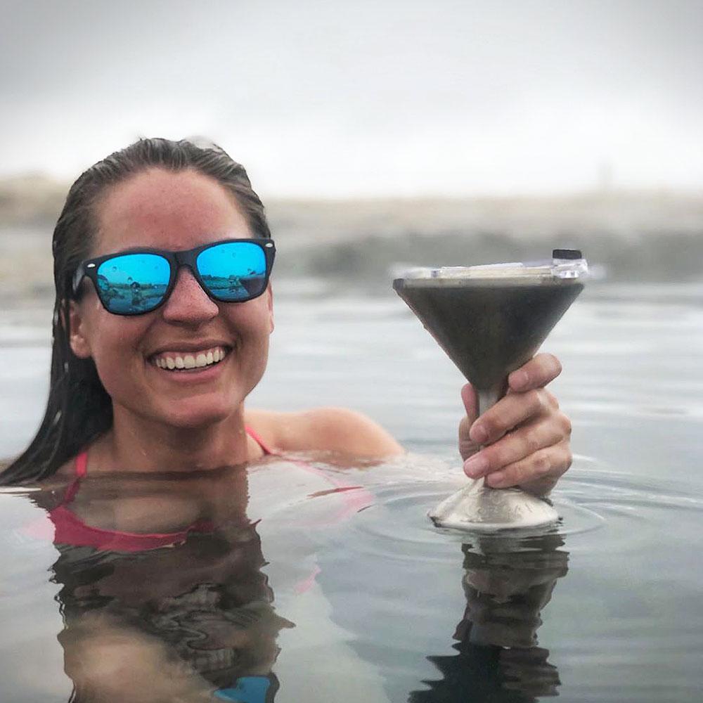 Water, Vacation, Eyewear