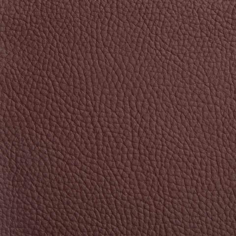 Edinburgh Oxblood Leather