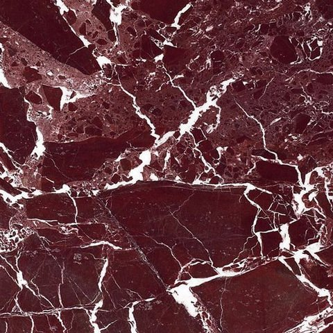 Rosso Levanto Polished Marble
