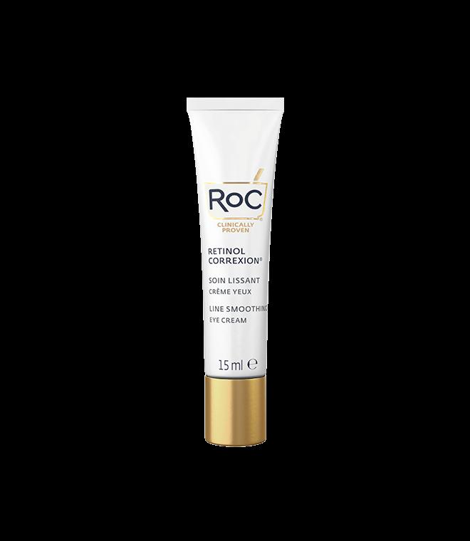 RETINOL CORREXION® Line Smoothing Eye Cream