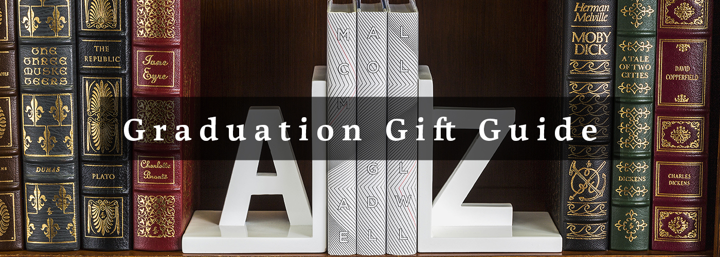 Banner image for Graduation Gift Guide