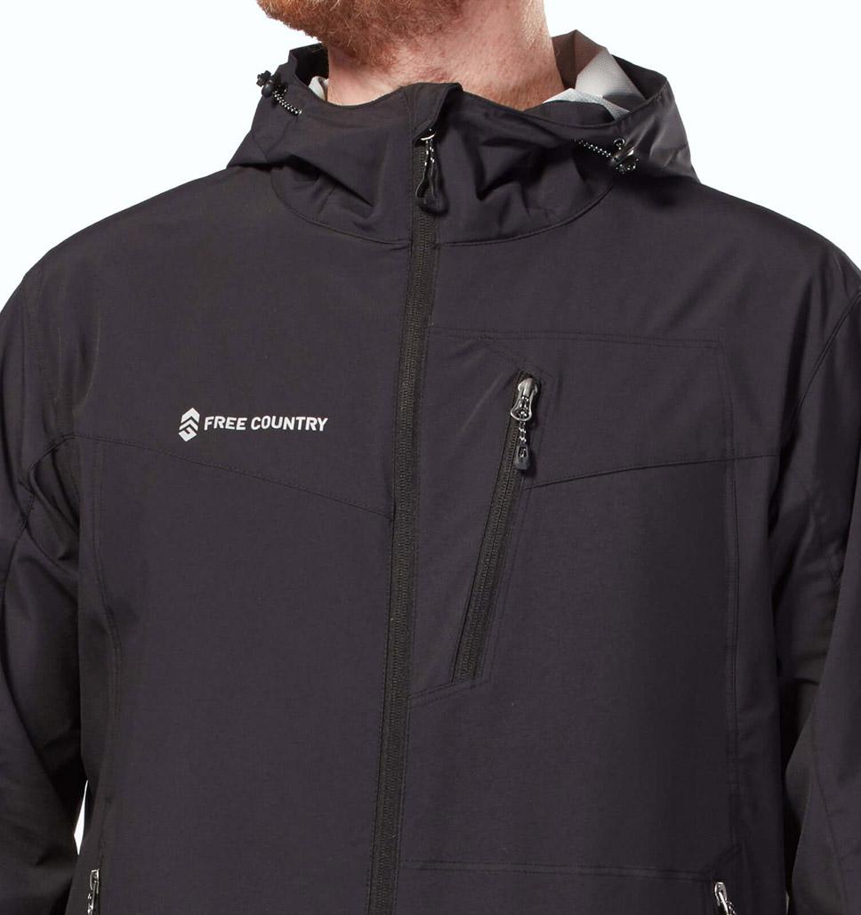 Men's Hydro Lite Spectator Jacket