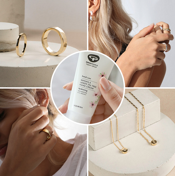 WIN OUR ETHICAL ELEGANCE GIVEAWAY WORTH £300
