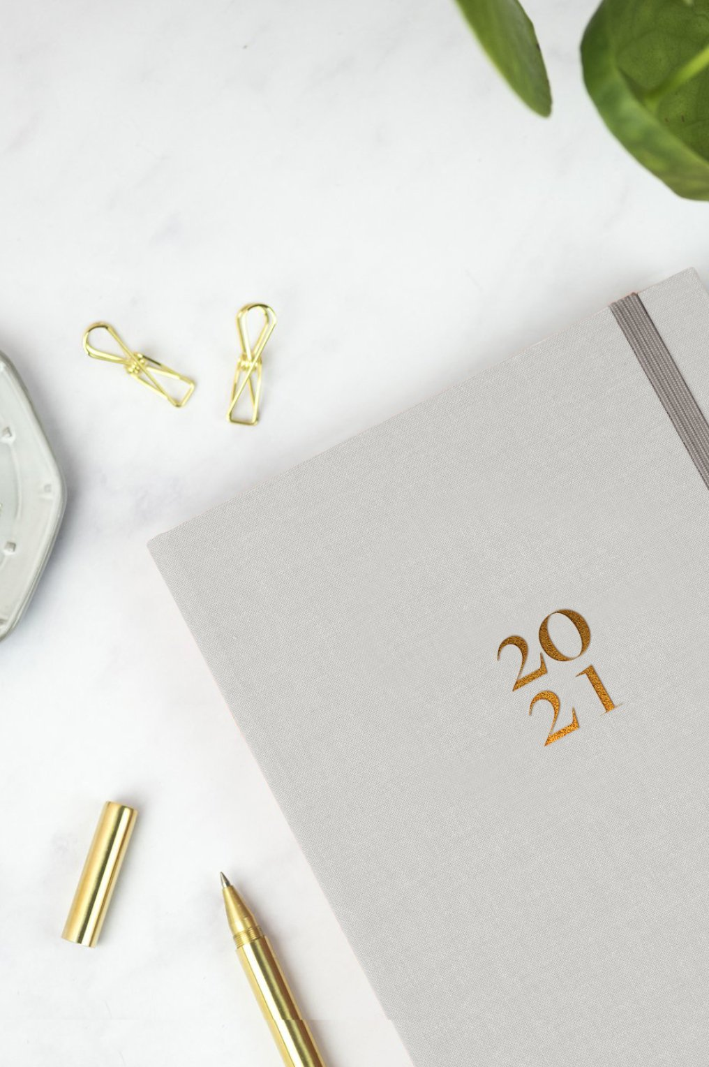 WIN A PONDERLILY®  PLANNER PLUS A SELECTION OF REST & RECHARGE SKIN CARE