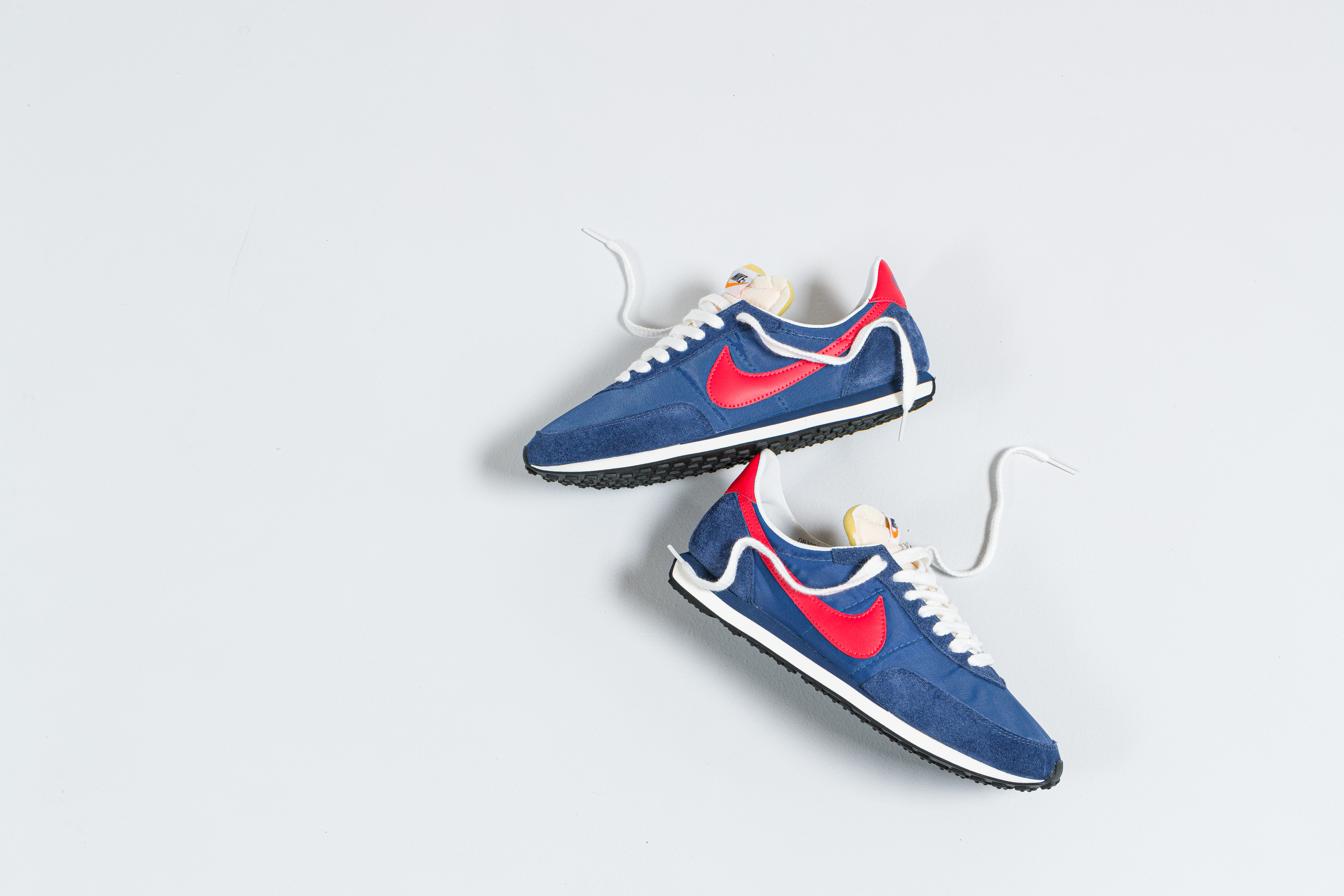 Up There Store - Nike Waffle Trainer 2 'Midnight Navy' & 'Starfish'