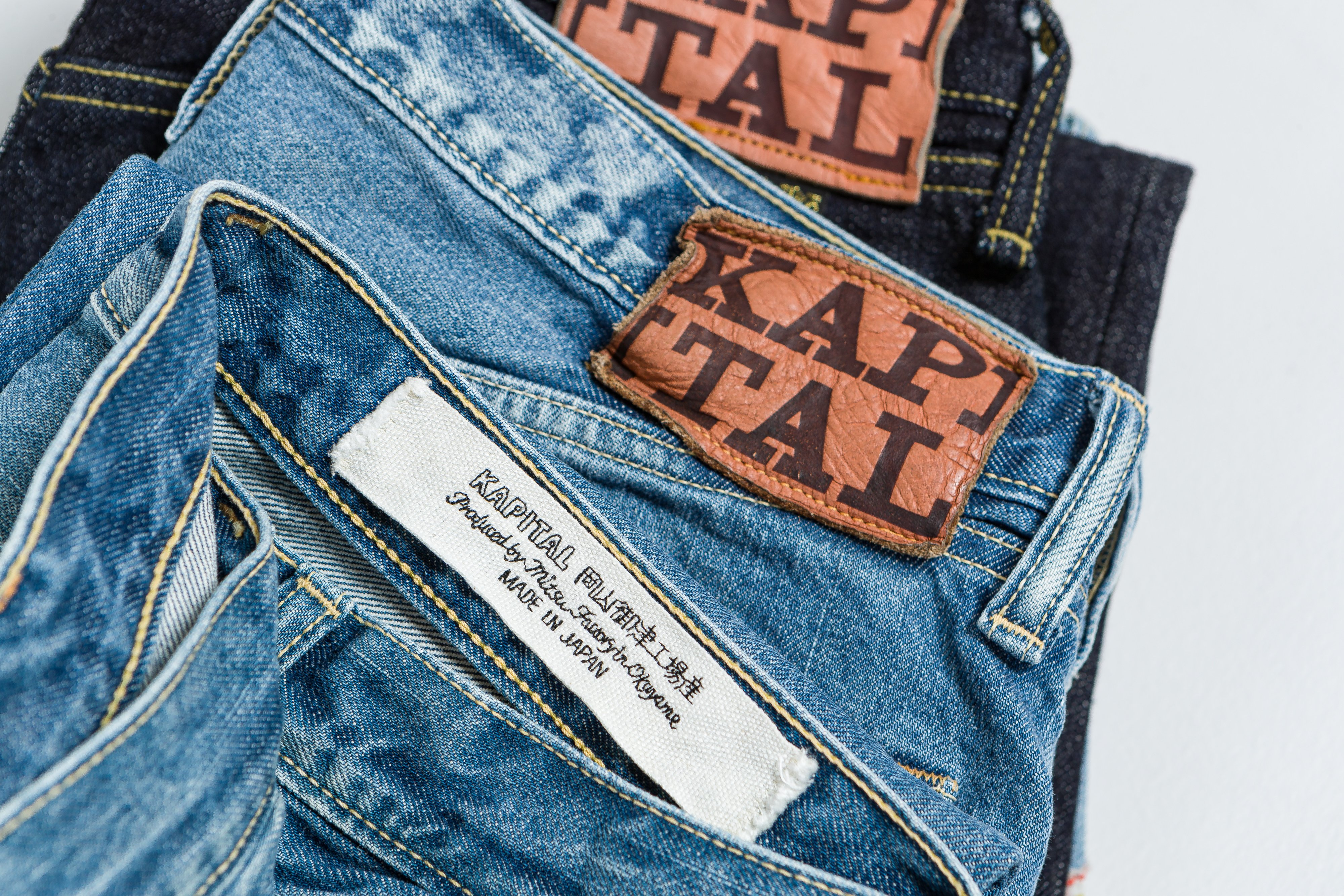 Up There Store - Kapital Kountry Spring/Summer '21