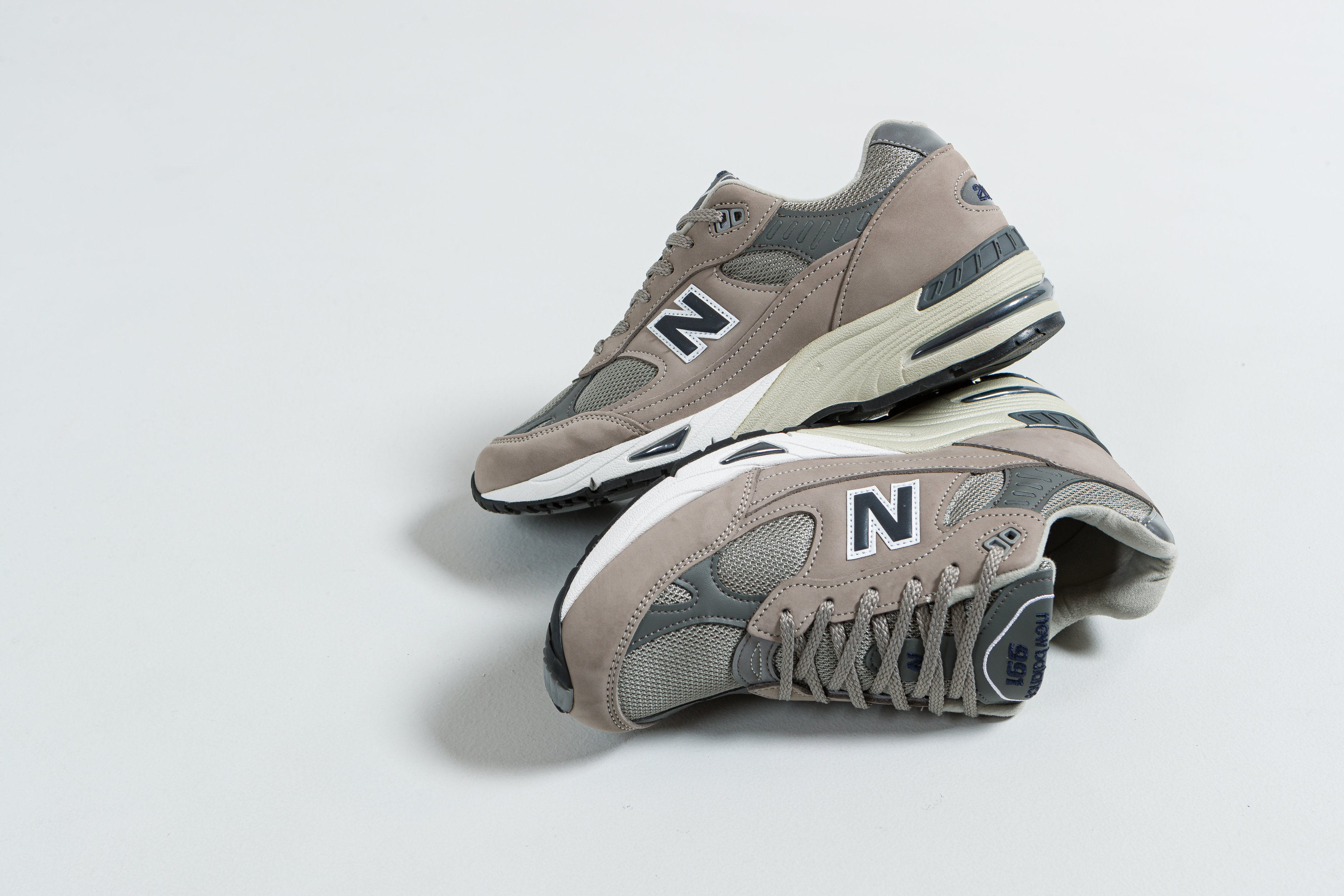 New Balance 991 20th Anniversary M991ANI & W991AN1 | Up There