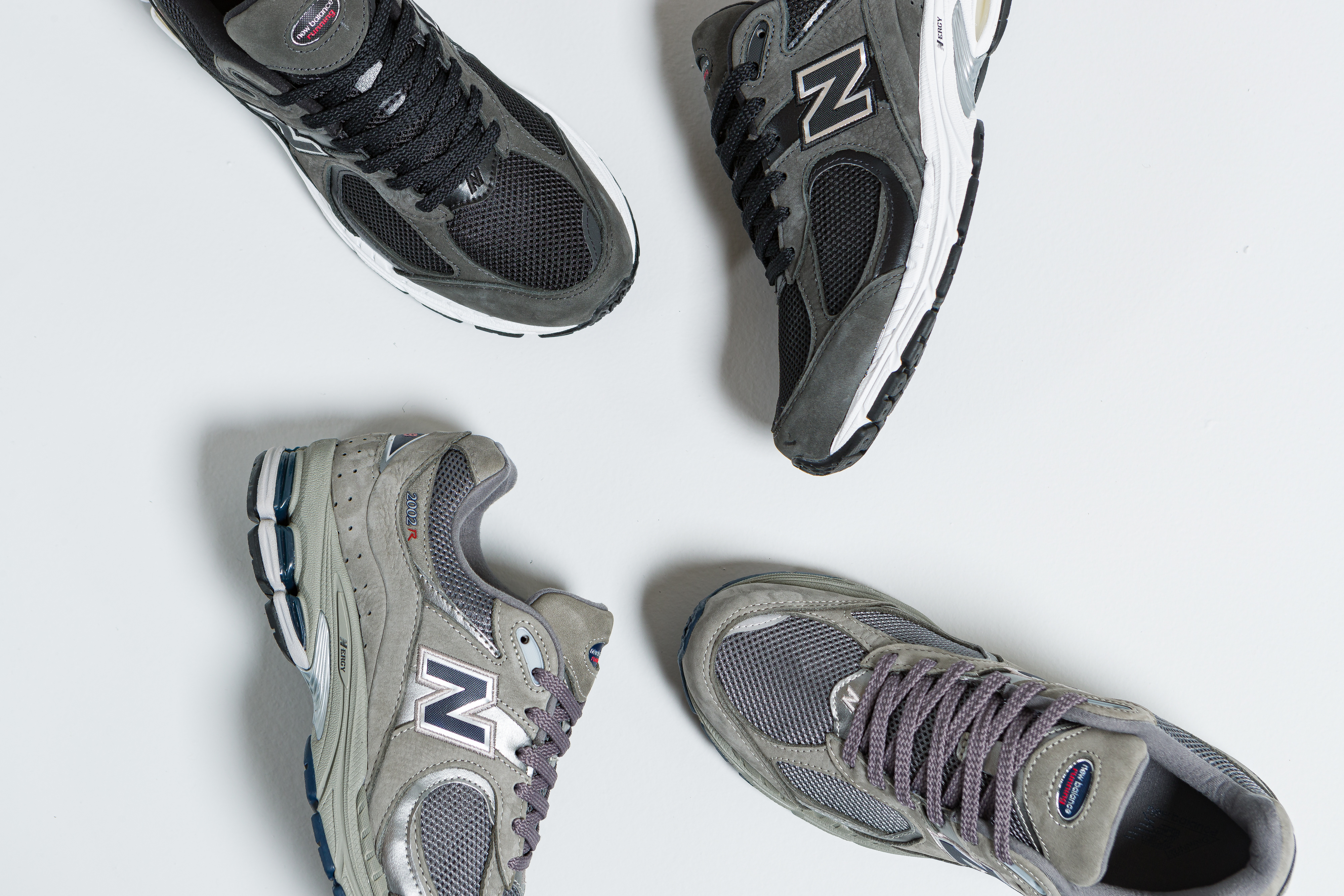 Up There Store - New Balance ML2002RA & ML2002RB