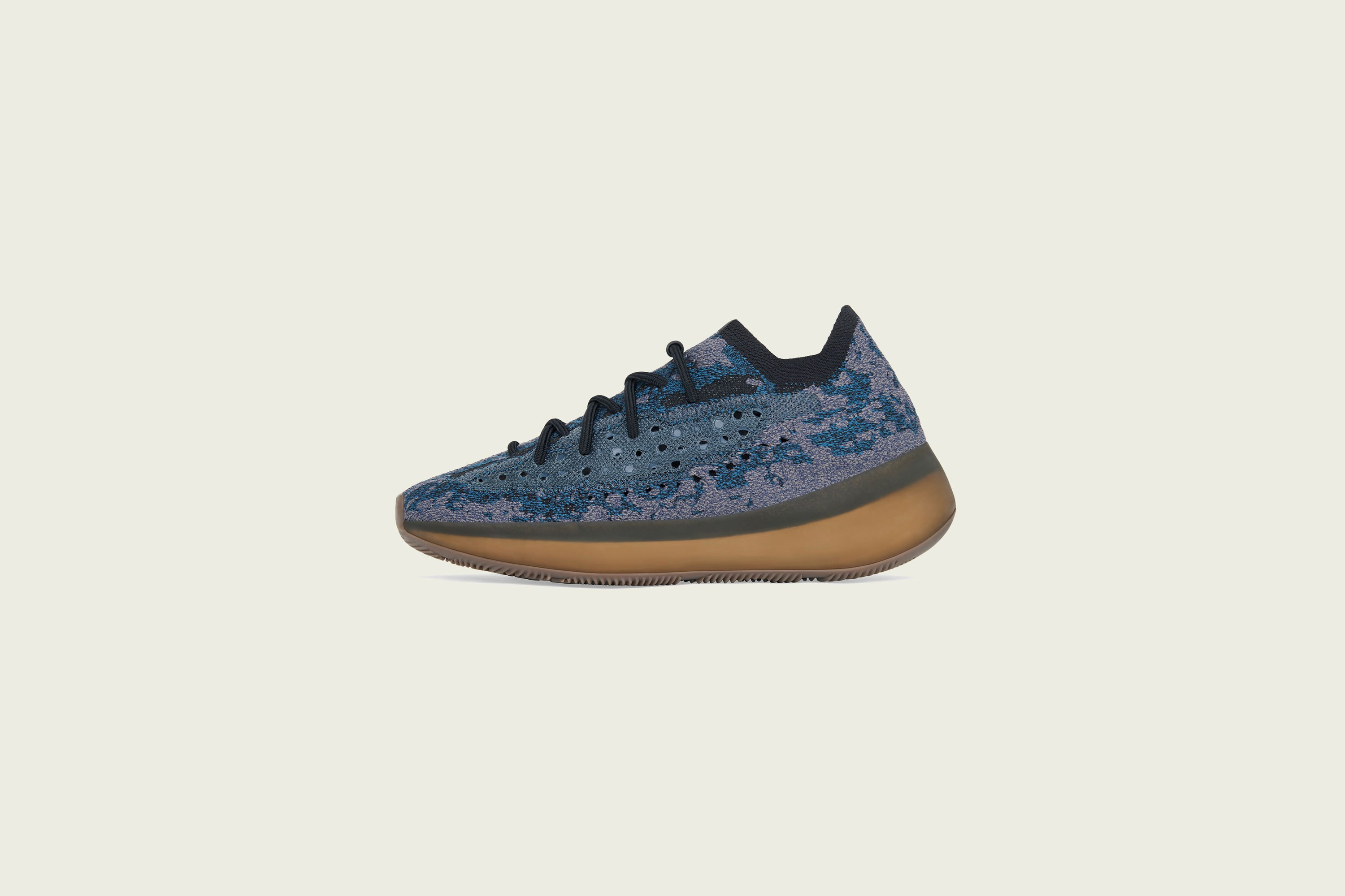 Up There Store - adidas Originals Yeezy Boost 380 'Covellite'