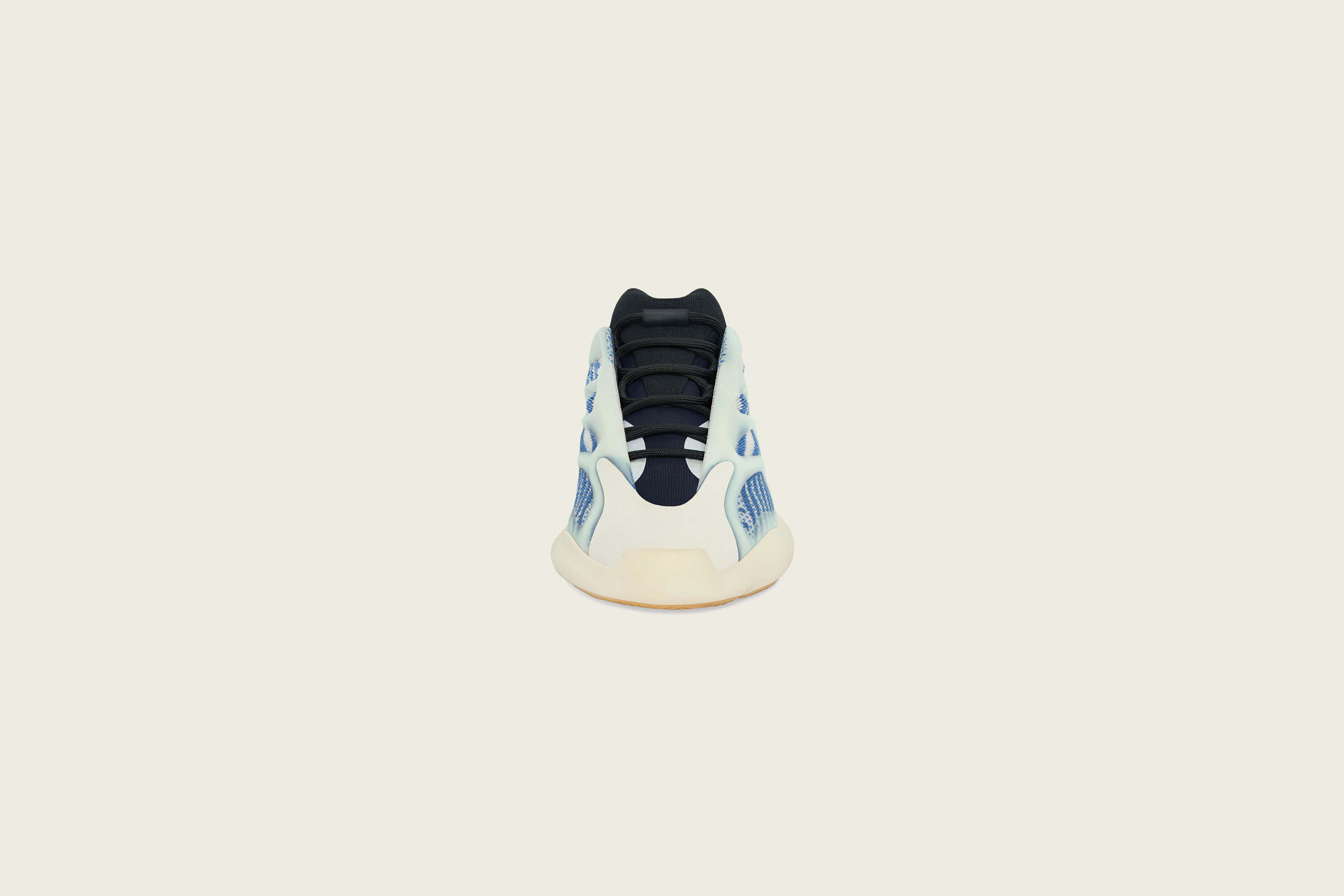 Up There Launches - adidas Originals Yeezy 700v3 - Kyanite