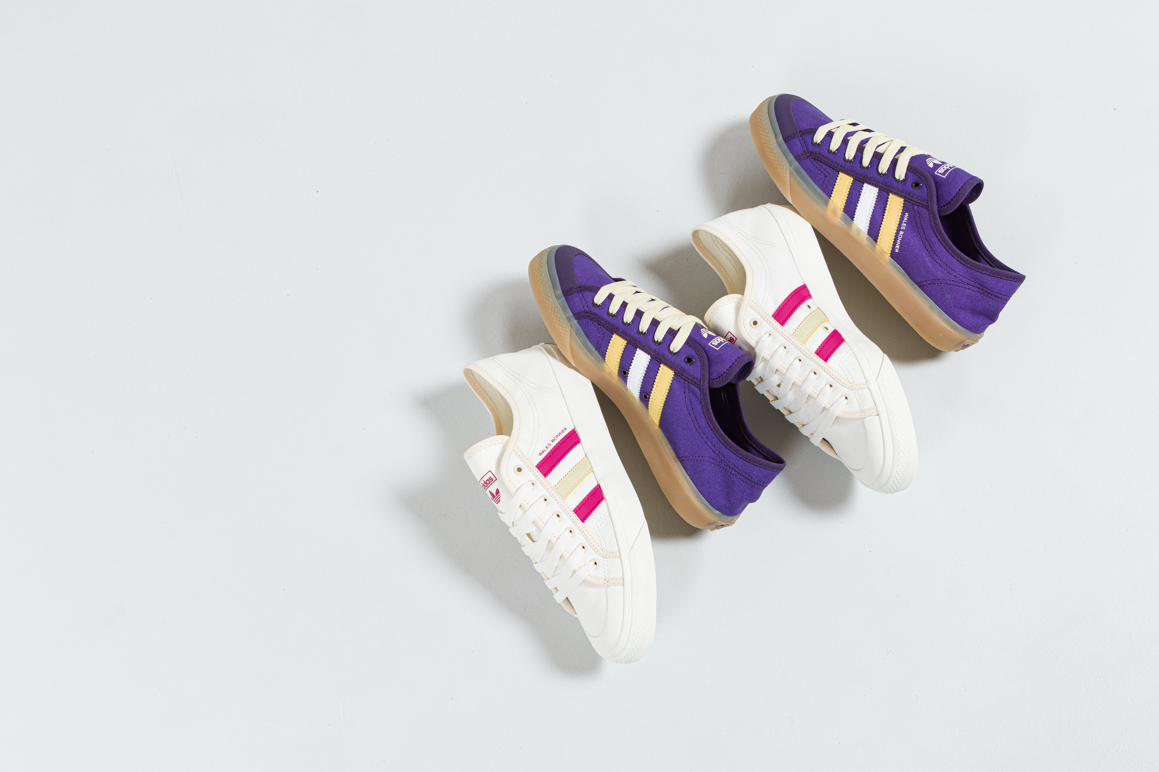 Up There Store - adidas Originals X Wales Bonner Spring Summer 2021
