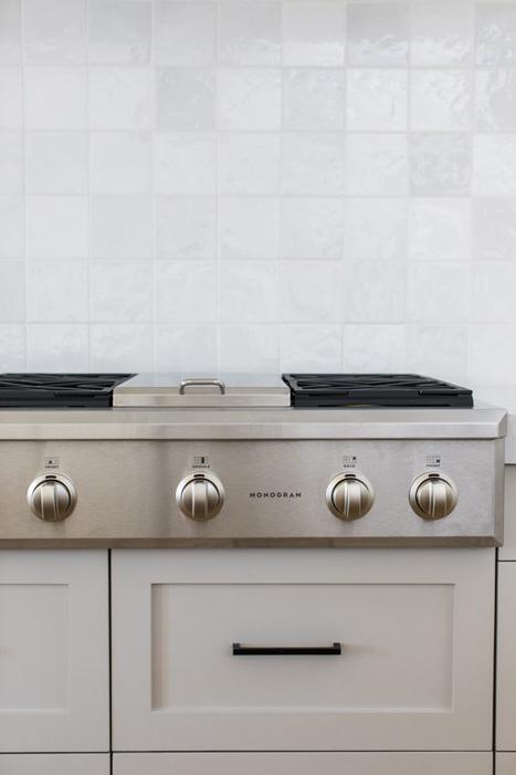 The LifestyledCo #AutumnSageProj Kitchen