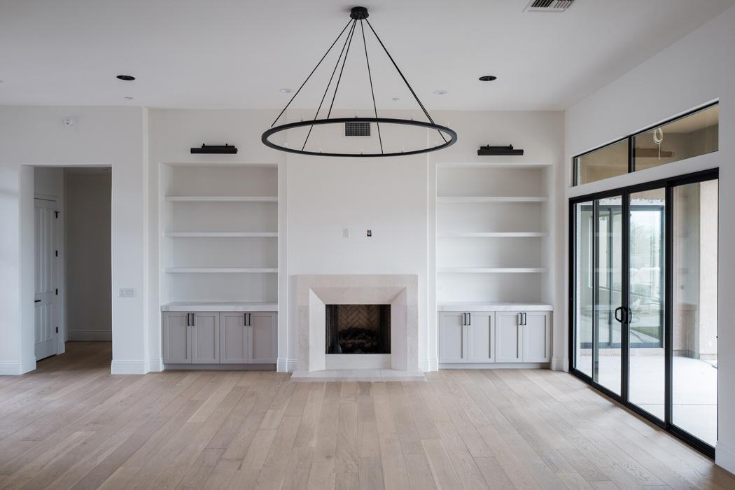 The LifestyledCo #AutumnSageProj Living Room