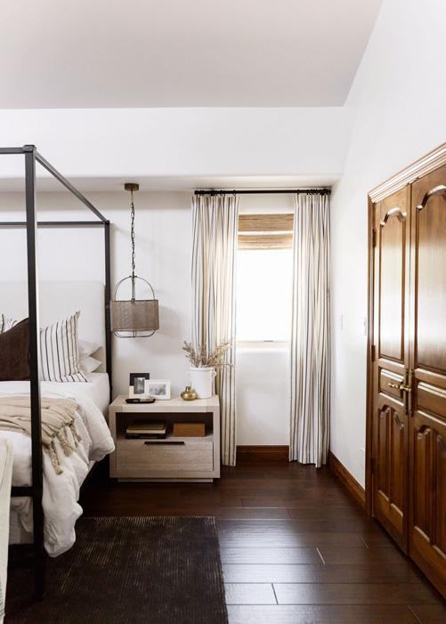 The LifestyledCo #CalleEastProj Primary Bedroom
