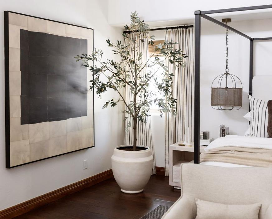 #CalleEastProj Bedroom Styling Details
