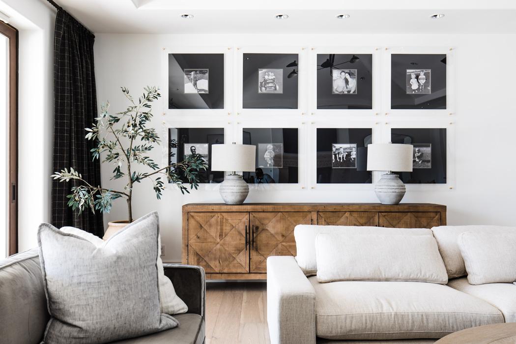 The LifestyledCo #MaverickDrProj Great Room