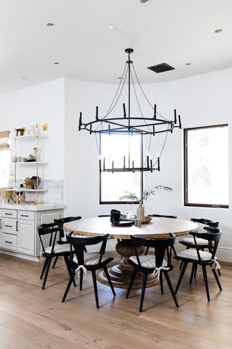 The LifestyledCo #MaverickDrProj Kitchen