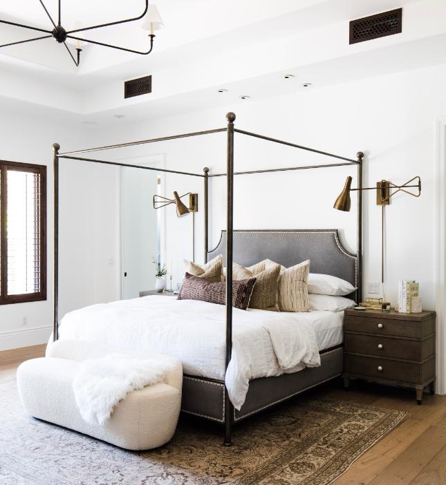 #MaverickDrProj Bedroom