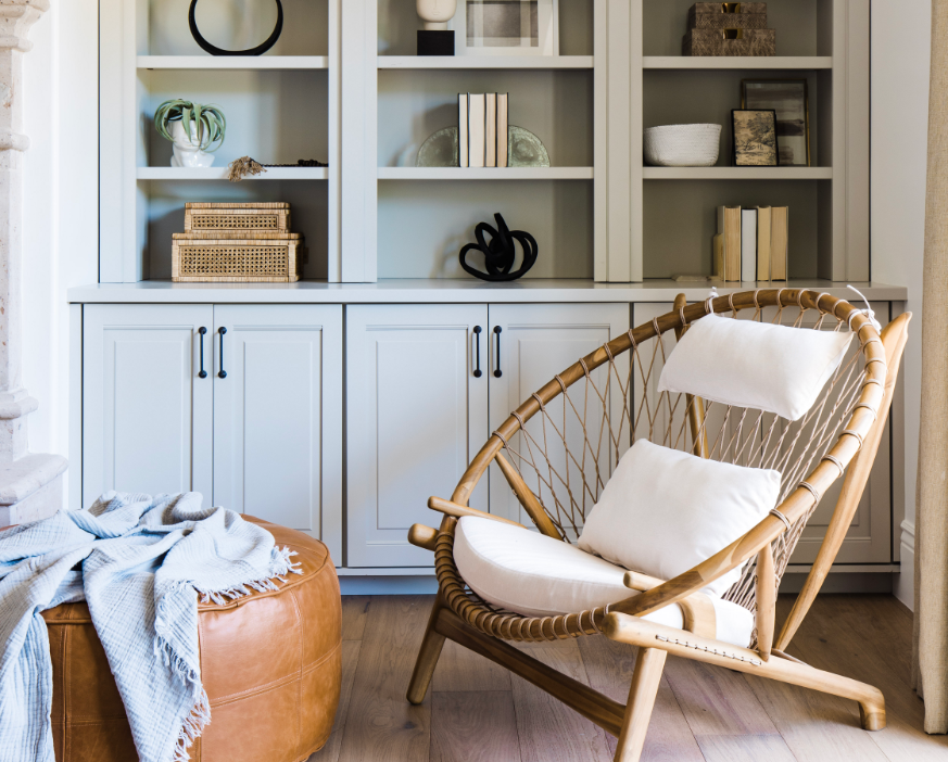#MaverickDrProj Living Room Chair