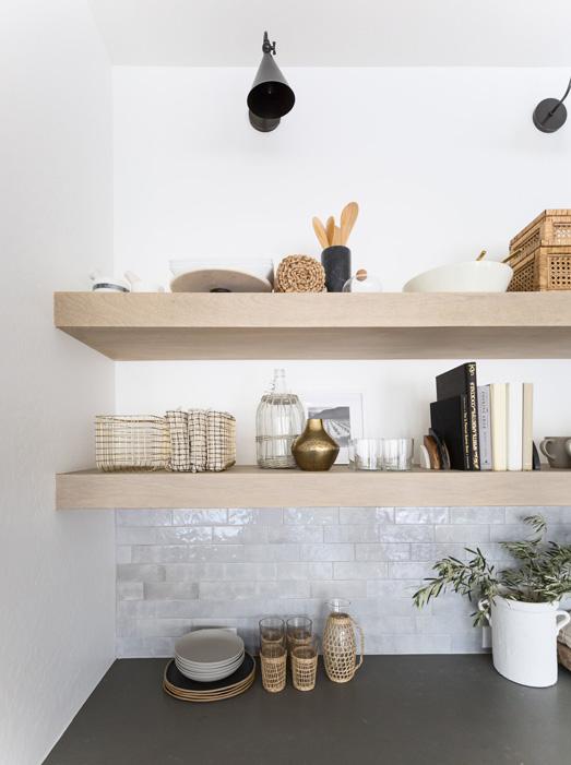 The LifestyledCo #NolanDrProj Kitchen