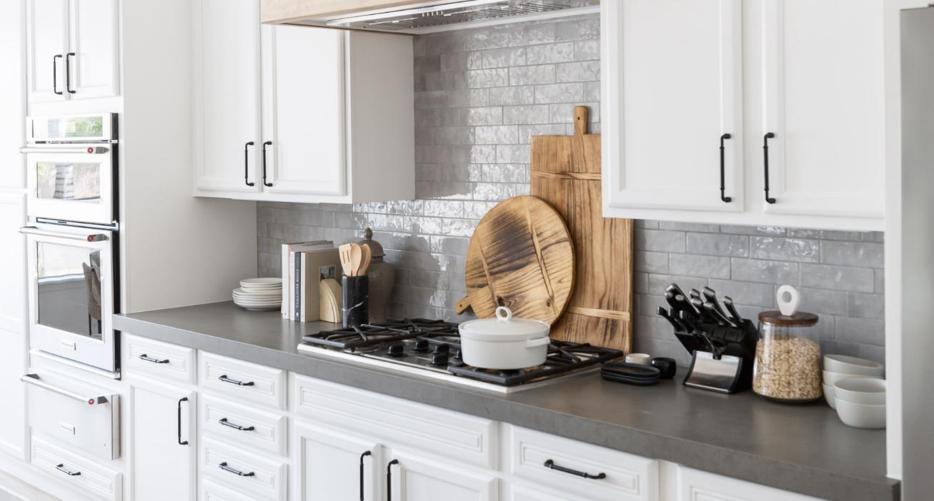 #NolanDrProj Kitchen Counter