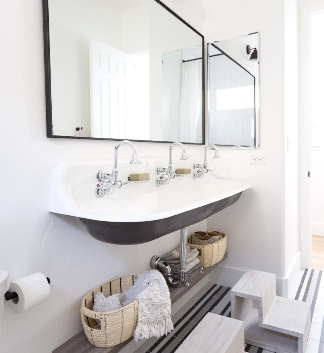 #NolanDrProj Bathroom Sink