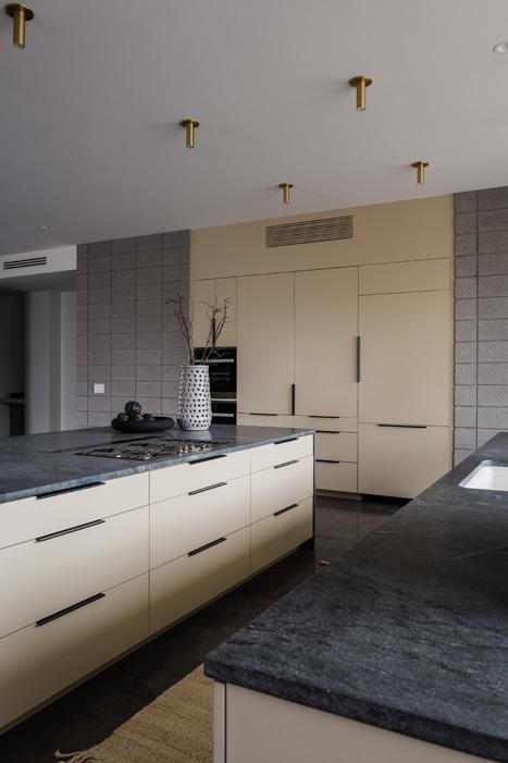 The LifestyledCo #ODLModernProj Kitchen