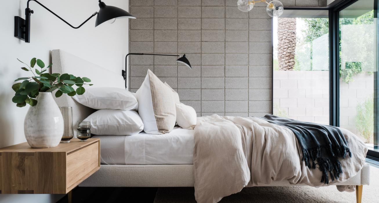 #ODLModernProj Bedroom