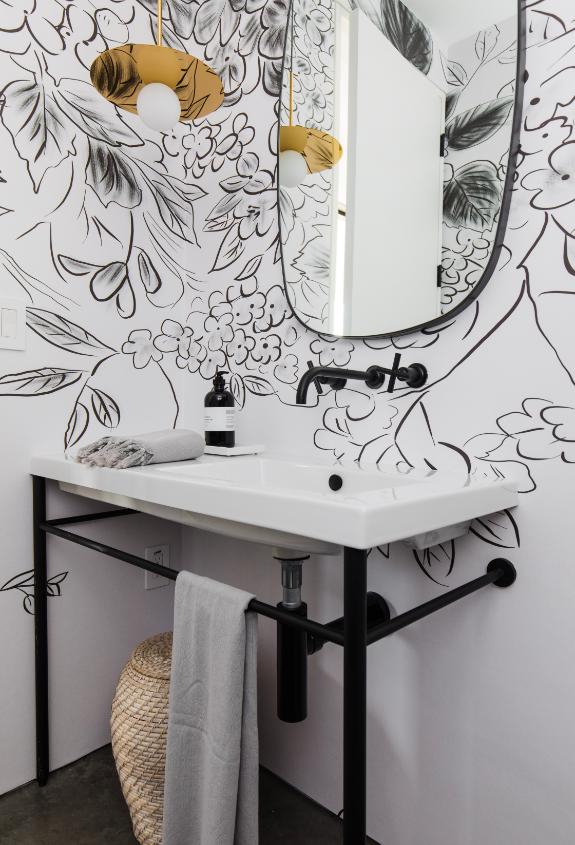 #ODLModernProj Bathroom