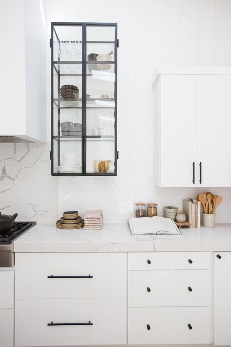 The LifestyledCo #DarlingAbodeProj Kitchen