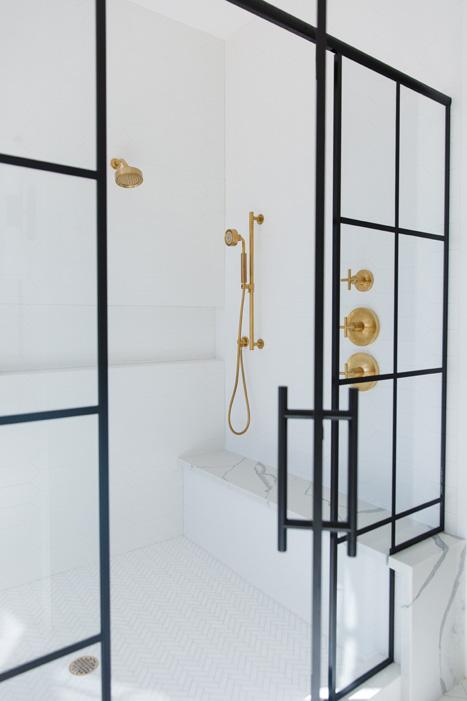 The LifestyledCo #DarlingAbodeProj Primary Bath