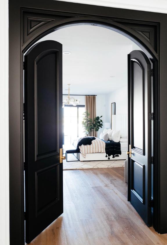 #SapphirePVProj Living Room Entryway