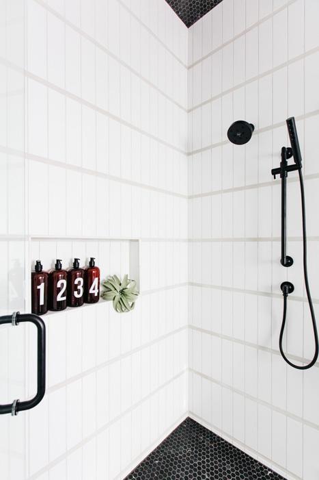 The LifestyledCo #PJaneProj Primary Bath