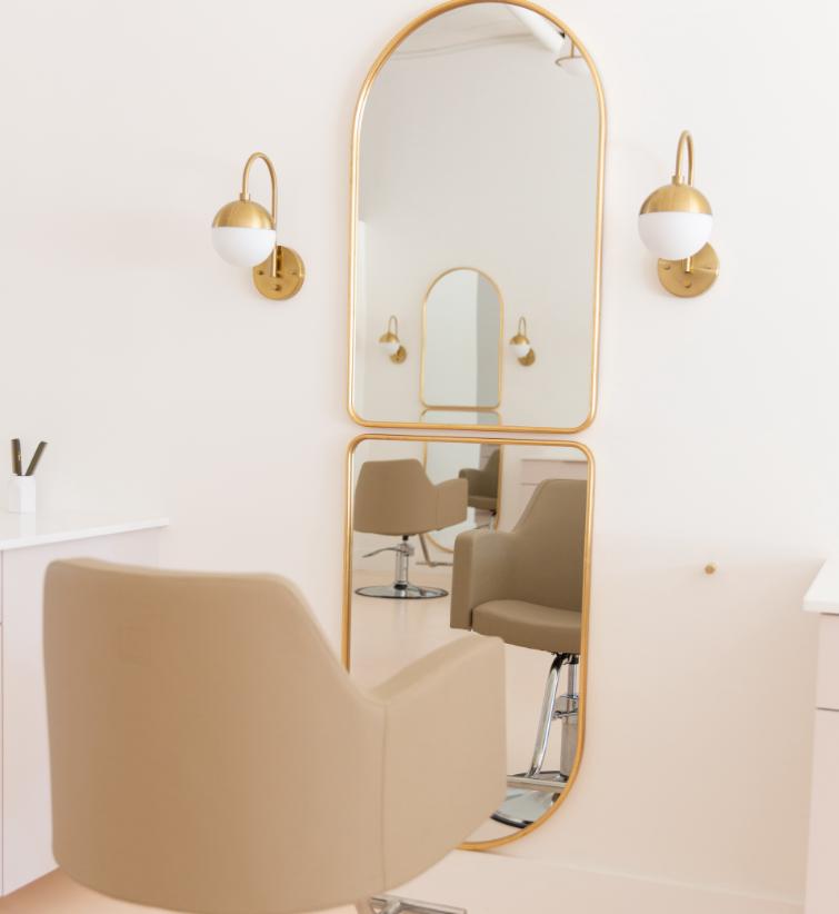 The LifestyleCo #Blades Salon Station