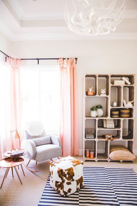 #LCoLittleSpaces Bedroom