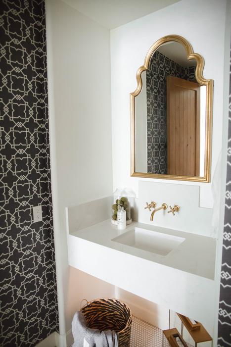 #79WayProj Guest Bathroom