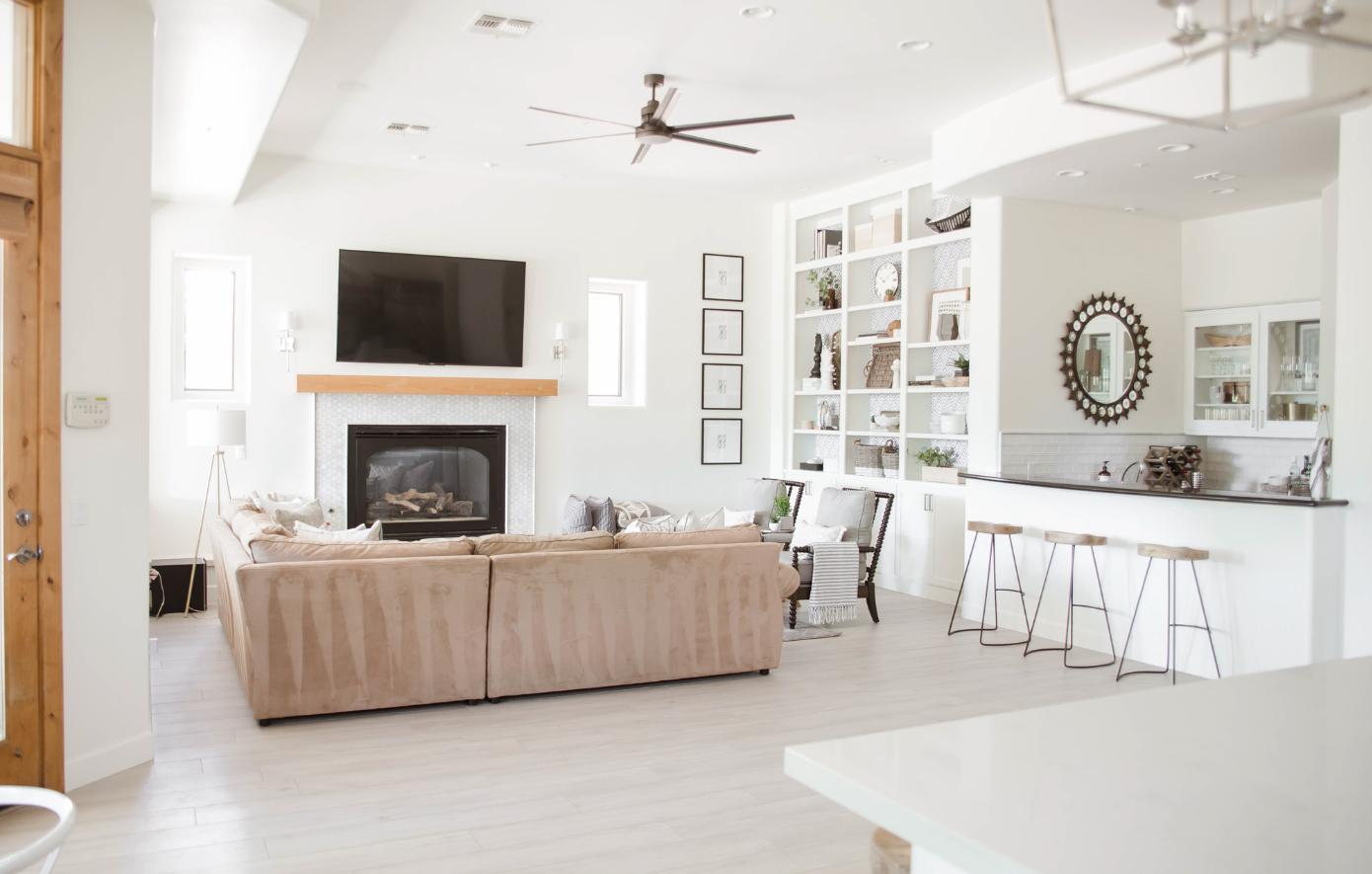 #79thWayProj Living Room