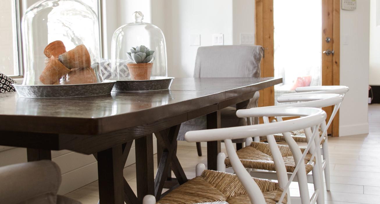 #79thWayProj Dining Room Table