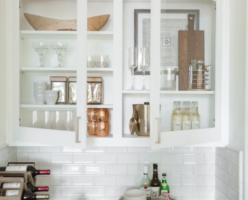 #79thWayProj Kitchen Cabinets