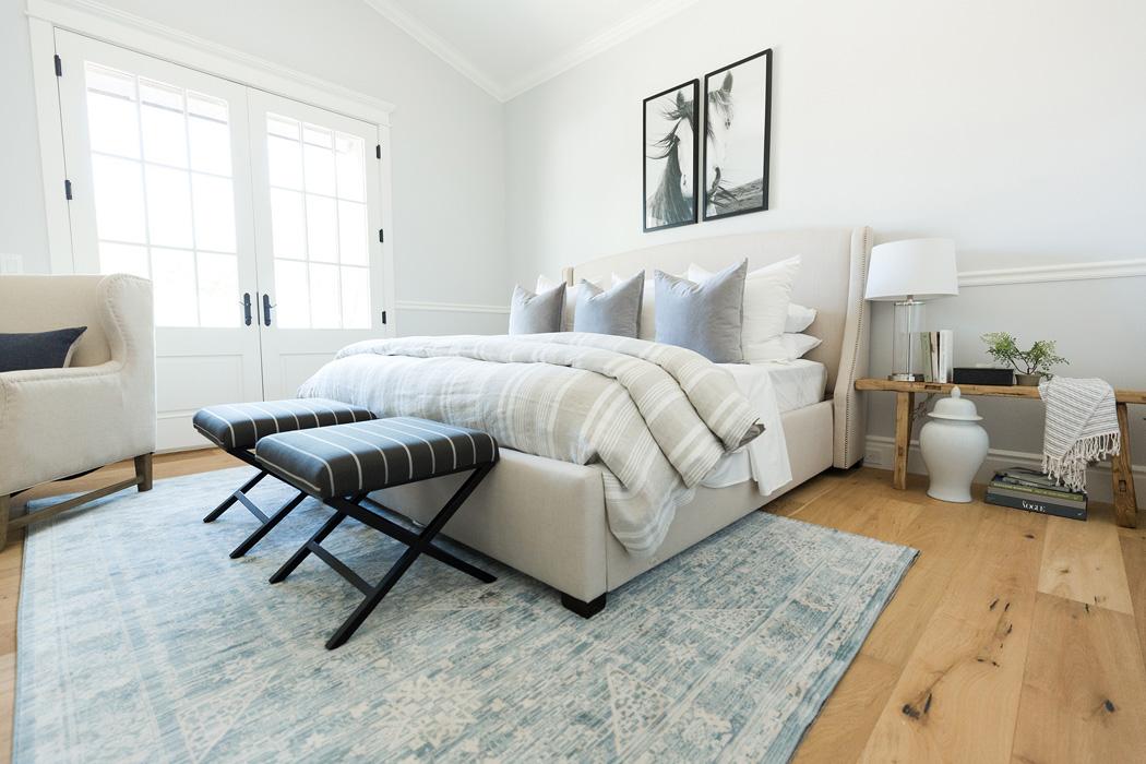 #CalleRosaProj Guest Bedroom