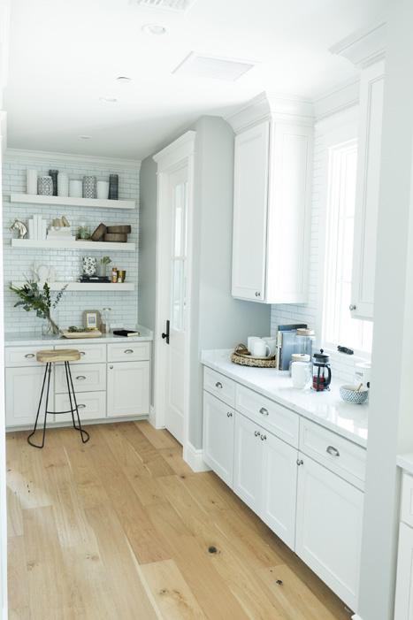 #CalleRosaProj Kitchen