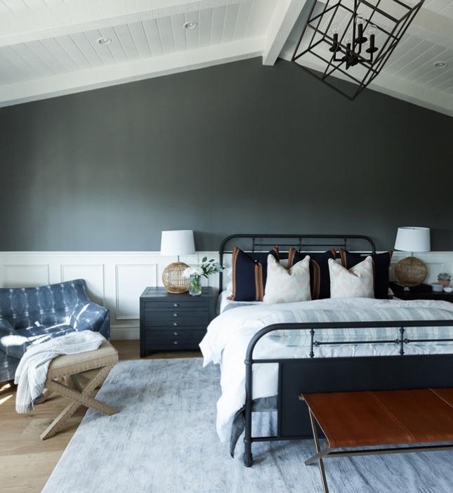 #CalleRosaProj Bedroom