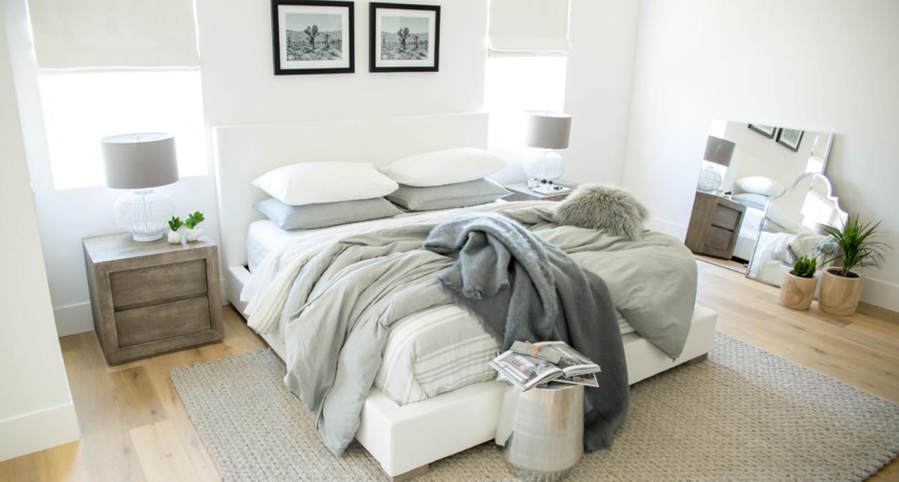 #MBrookProj bedroom