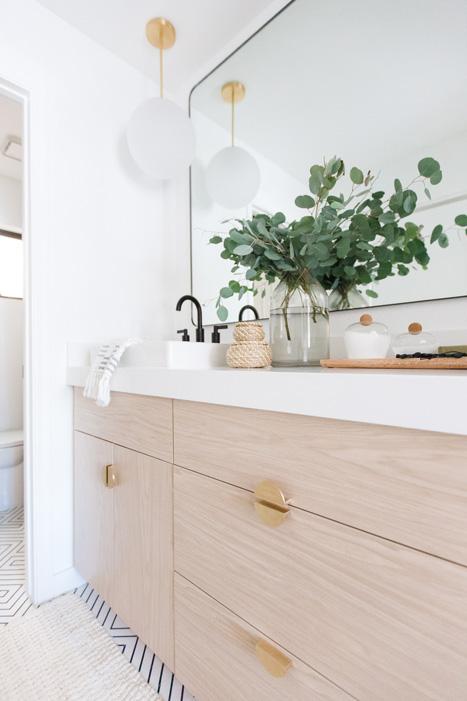 #VenturaLaneProj Primary Bathroom