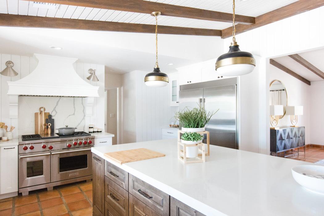 #SaltilloFTWProj Kitchen