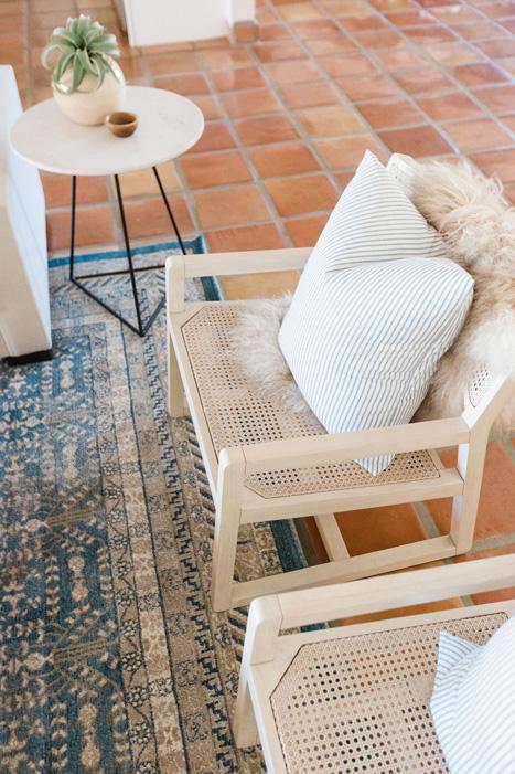 #SaltilloFTWProj Living Room