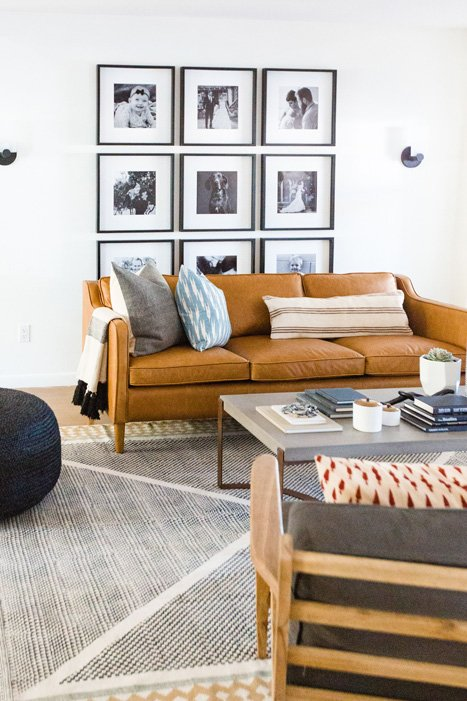 #8thStProj Living Room