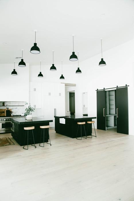 #TheLafayetteModProj Kitchen