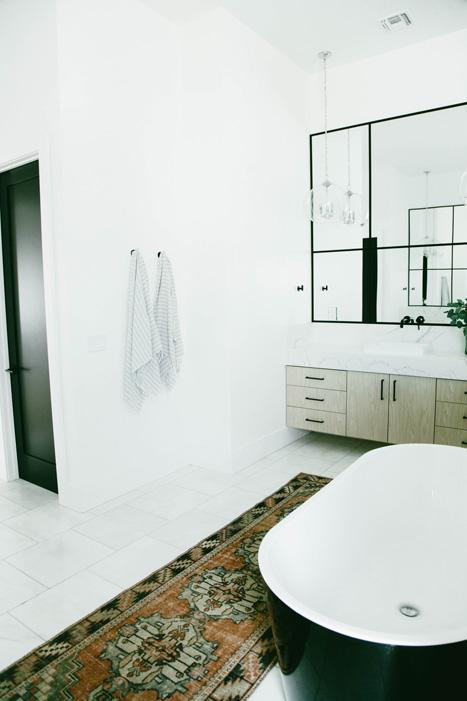 #TheLafayetteModProj Primary Bath