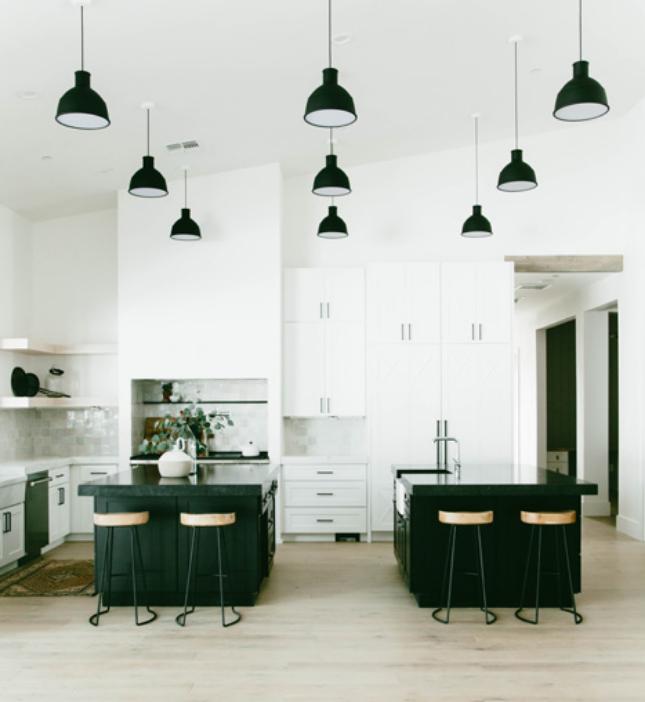 #TheLafayetteModProj Kitchen Islands